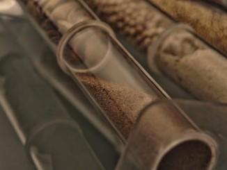 granuli vegetali per vibrofinitura, lucidatura e sabbiatura